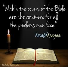 Christian Quotes For Men Best of Within The Covers Of The Bible Are The Answers For All The Problems