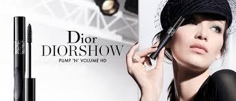 diorshow pump n volume hd