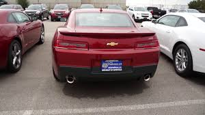 2014 Chevrolet Camaro differences between models SS RS and Base V ...