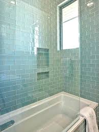 glass tile shower floor glass tile shower bathroom designs of goodly ideas about subway on picture glass tile shower