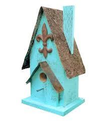 Birdhouse Barn Wood Birdhouses Vintage Birdhouse Functional Bird House