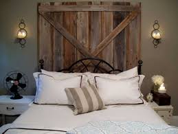 Ideas For Headboards Homemade
