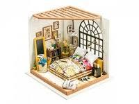 «Интерьерный <b>конструктор DIY House</b> Millers Garden (Сад ...
