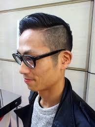 ツーブロックアシメのヘアスタイルまとめ Matohair