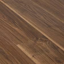 Krono Original Eurohome Vario+ 12mm Virginia Walnut 4v Groove Laminate  Flooring (8748) ...