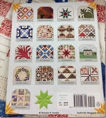 Quiltville's Quips & Snips!!: Give-Away! An Elm Creek Quilts ... & The back cover features quilts from the novels! Adamdwight.com