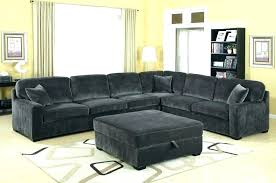 sectional sofa with large ottoman oversized couch set sectional with oversized ottoman large size of sectional