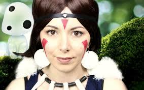 princess mononoke makeup tutorial adafruit industries makers hackers artists designers and engineers