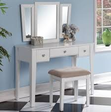 bedroom: White Bedroom Vanity Set Makeup Vanity Unit Makeup Vanity ...