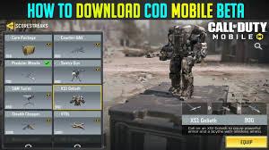 Call of Duty Mobile Season 3 Beta ...
