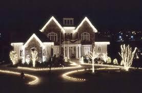 christmas rope lighting. Image Of: Christmas Rope Lights Outdoor Lighting