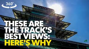 240 000 Seats At Ims Whats The Best One
