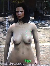 Piper nude fo4 Xbox fo4 Pinterest Xbox
