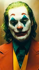 Joaquin Phoenix In Joker 2019 4K Ultra ...