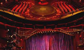 Zumanity Seating Chart Best Seats Rigorous Zumanity Theatre