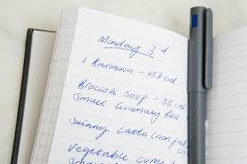 Diabetes Sample Menus Crafting A Meal Plan For People With Type 2 Diabetes