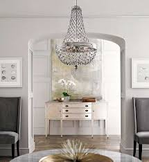 several factors come into place when installing a foyer chandelier