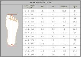 Chinese To American Size Chart 2019 Free Charts Library