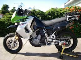 2008 klr650 supermoto south bay riders