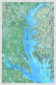 Upper Chesapeake Bay Chart Nautical Charts Online Chart Upper_chesapeake_bay Ma