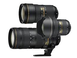 Nikon Imaging Products Nikkor Lenses