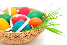 Easter Egg Hunt And Candy Hop In Fuquay Varina Triangle On