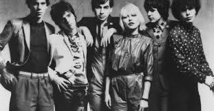 "Revolutions: <b>Blondie's</b> ""<b>Parallel Lines</b>"" 