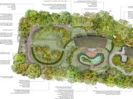Small Picture Garden Design Examples Openview Landscape Design Ltd