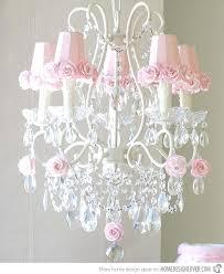 little girls chandelier alluring pink chandeliers for a girls bedroom home design lover girl room chandelier