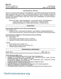 Training And Development Resume Sample Simple Entrylevel Admin Resume Sample Here Are Human Resources Generalist