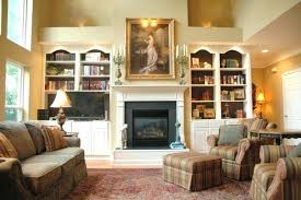 fireplace furniture arrangement. Fireplace Furniture Arrangement Living Room Staged Formal Placement In Small With Corner