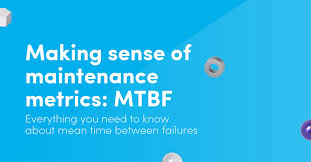 What Is Mtbf How To Improve Mean Time Between Failure Fiix
