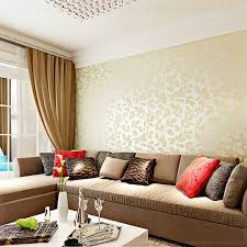 Small Picture Exclusive Ideas Wallpaper Designs For Living Room Wall For Living