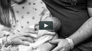 The Birth of Nathan Lawrence on Vimeo