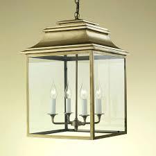 glass lantern chandelier chandeliers pendant lamp contemporary brass lanterns large chrome finish full size
