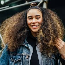 5 Women Share Their Natural Hair Routines