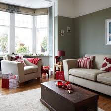 red bedroom ideas uk. grey and red festive living room bedroom ideas uk