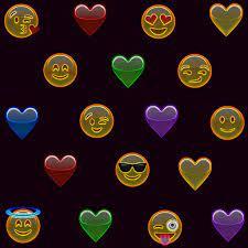 Best 49+ Emoji Backgrounds for Phones ...