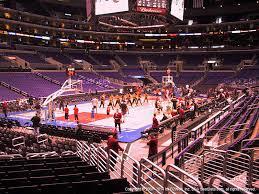 Lakers Seating Chart View Faithful Laker Seating Chart Staples Center Staples Center