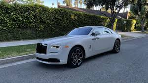 Unfortunately, wald did not improve the performance of the rolls royce wraith. Rolls Royce Dawn And Wraith Bid Farewell To America This Year Roadshow