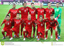 Portugal National Football Team Editorial Image - Image of game, poland:  31492090