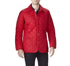 Barbour Chip Lifestyle Quilted Jacket Red - MQU0558RE54 sale ... & Barbour Chip Lifestyle Quilted Jacket Red - MQU0558RE54 sale outlet Adamdwight.com
