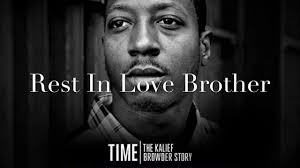 Image result for Time: The Kalief Browder Story