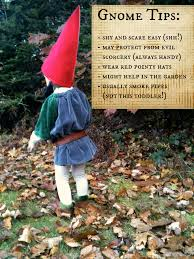 flower garden gnome toddler costume awesome diy gnome costumes and