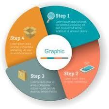 chart design ideas. 3D Graph Design For Infographic Chart Design Ideas 0