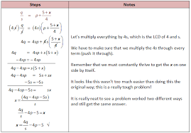 another fraction solving problem