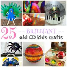 Brilliant garden junk repurposed ideas create artistic landscaping Drums Cd Crafts Blog Image Don Pedro 25 Brilliant Recycled Cd Kid Crafts