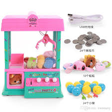 which belongs to the game machine, this product is plastic and electronic products, yellow, pink, birthday child can be toys for children, Children\u0027S Toys, 3 6 Years Of Age, 7 Boys, 8 Girls, 4 Intelligence