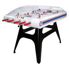 carmon bubble hockey table