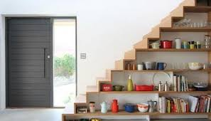 Small Picture Storage Kitchens Under the Stairs Remodelista